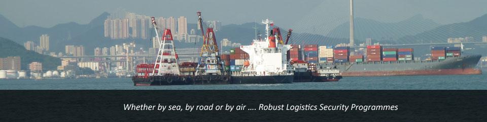 Logistics Security Programmes